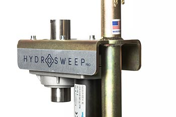 HydroSweep Pro - Made in the USA